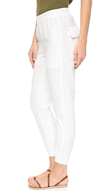 NLST Utility Joggers