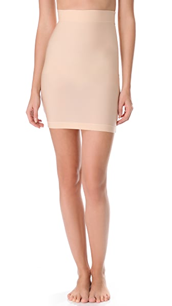 Nearly Nude Thinvisible Firming Half Slip