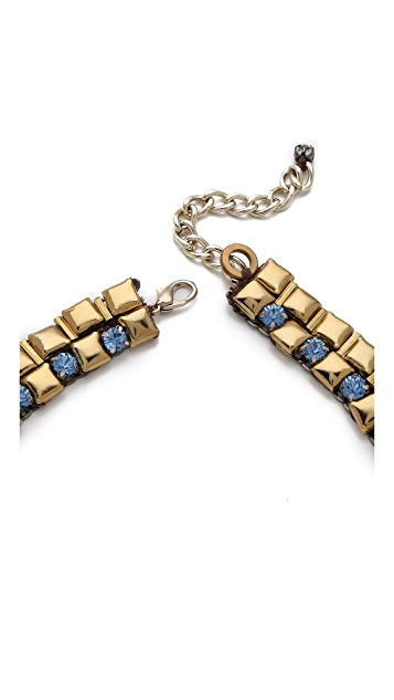 Nocturne Win Necklace