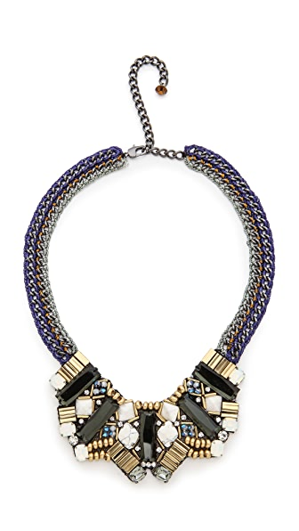 Nocturne Aida Necklace