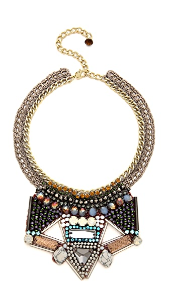 Nocturne Afsheen Necklace