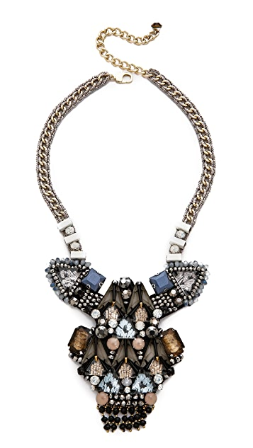 Nocturne Lupita Necklace