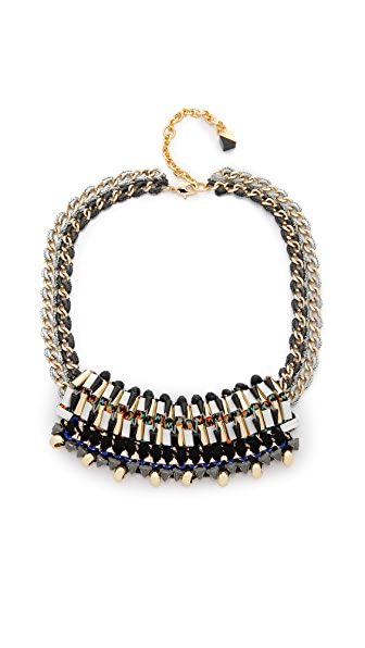 Nocturne Natalia Necklace