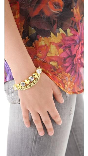 Noir Jewelry Mini Punks Bracelet
