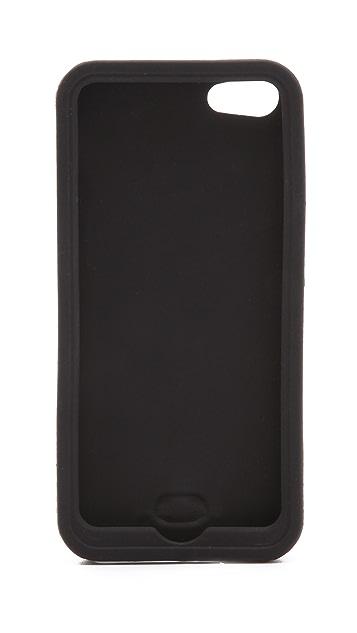 Noir Jewelry Fresh iPhone 5 Case