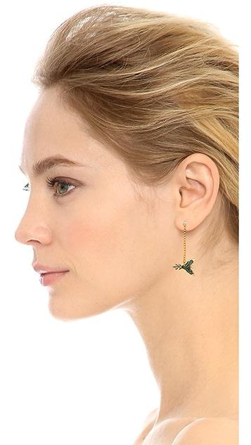 Noir Jewelry Brazil Earrings