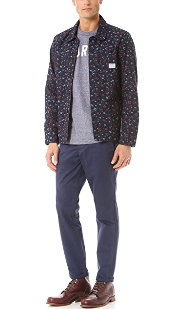Norse Projects Kyle Blazer
