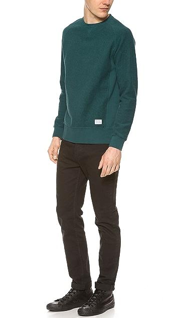 Norse Projects Tristan Loomed Sweatshirt