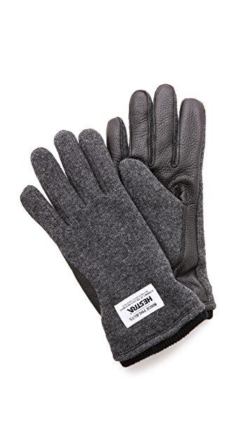 Norse Projects Norse x Hestra Svante Gloves