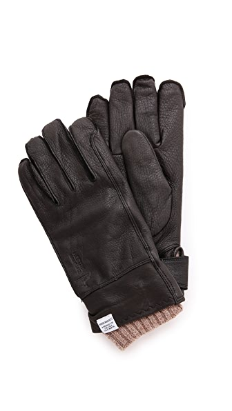 Norse Projects Norse x Hestra Ivar Gloves