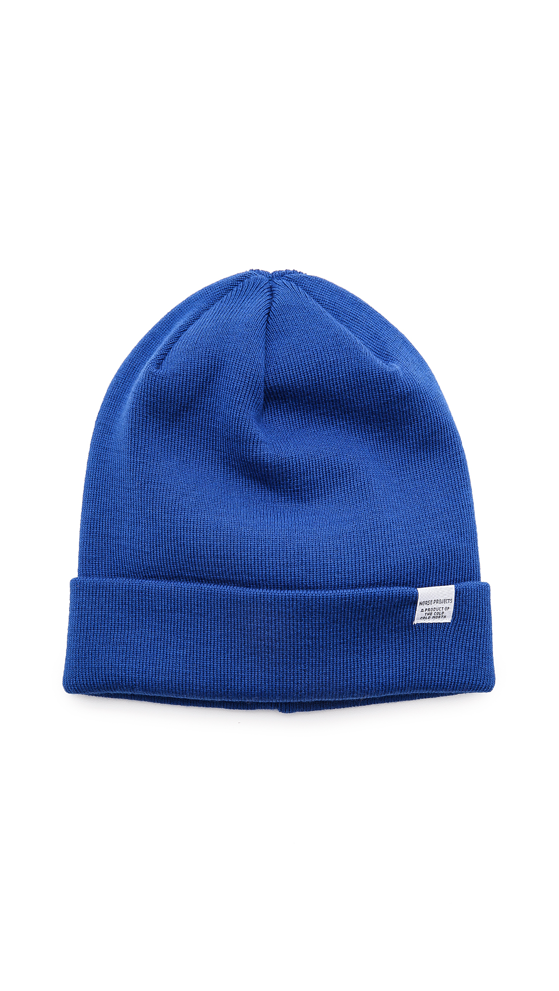 600383231f1 Norse Projects Norse Top Beanie