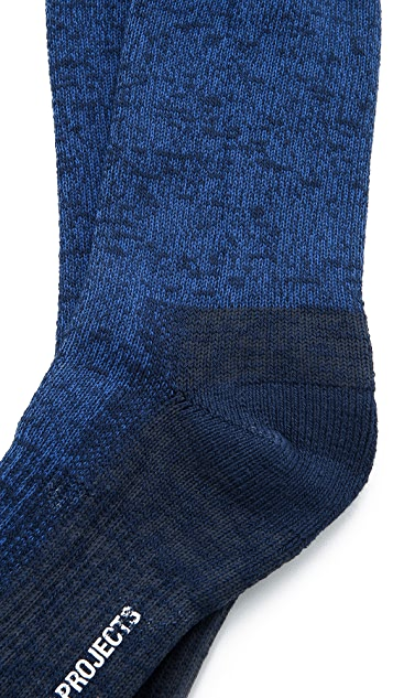 Norse Projects Bjarki Texture Socks