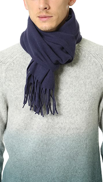 Norse Projects Sigurd Scarf
