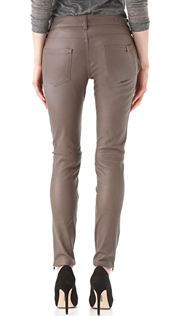 Notify Skinny Leather Pants