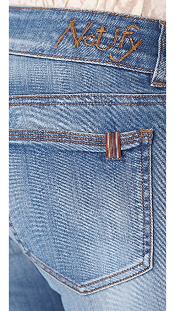 Notify Anemone Boot Cut Jeans