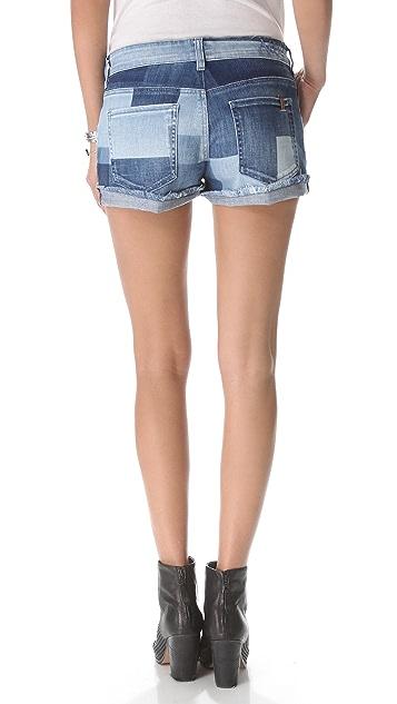 Notify Olea Shorts