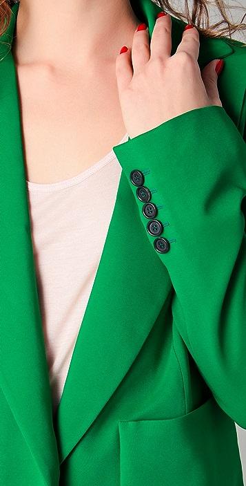 No. 21 Blazer Jacket