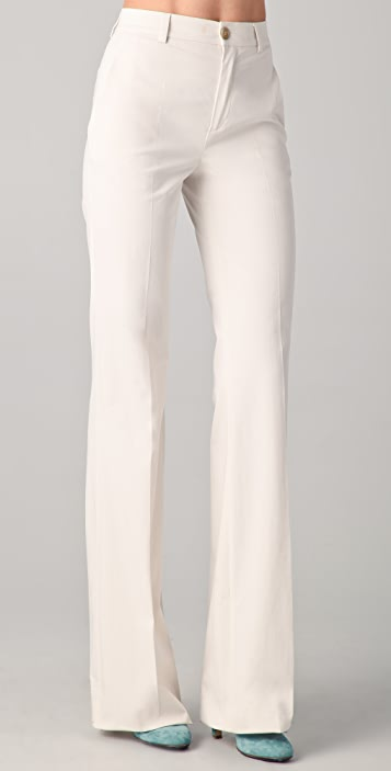 No. 21 Trousers