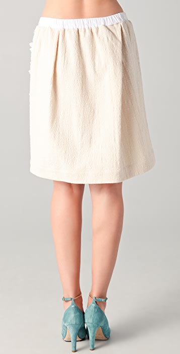 No. 21 Full Bottom Skirt
