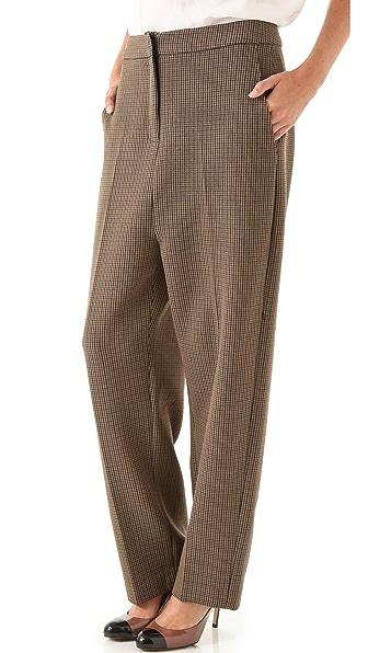 No. 21 Checkered Pants