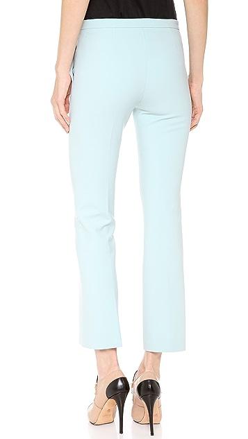 No. 21 Straight Leg Pants