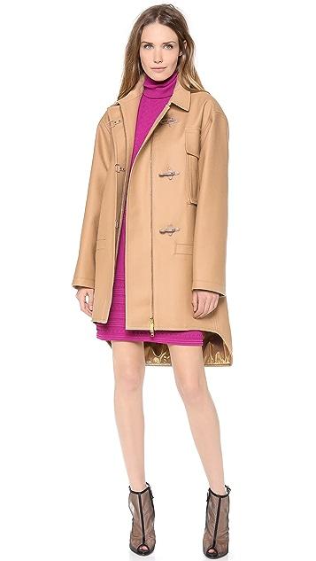 No. 21 Duffle Coat