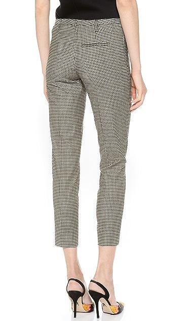 No. 21 Gingham Pants