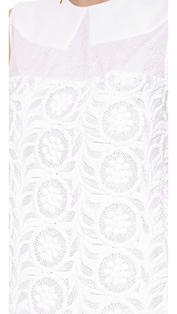 No. 21 Lace Dress