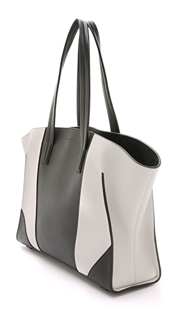 Narciso Rodriguez Leather Claire Tote