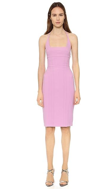 Narciso Rodriguez Sleeveless Dress