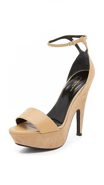 Narciso Rodriguez Mia Sandals