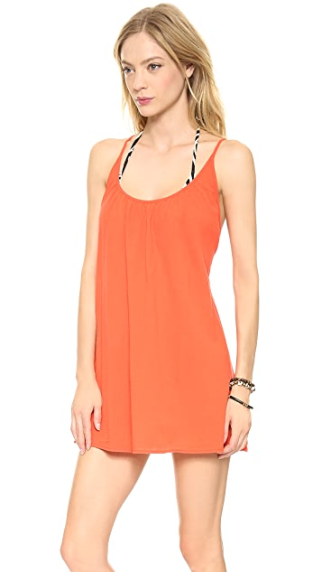9seed Nosara Cover Up Dress