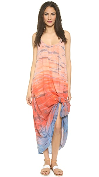 9seed Tulum Pegasus Cover Up Dress