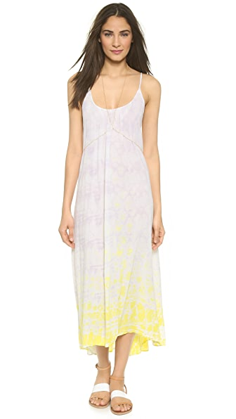 9seed Seychelles Mantra Cover Up Dress