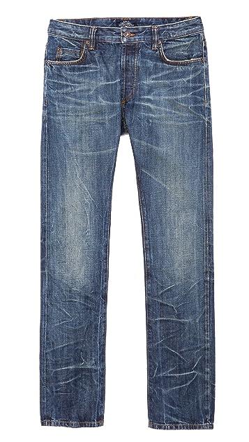 Natural Selection Narrow Jeans