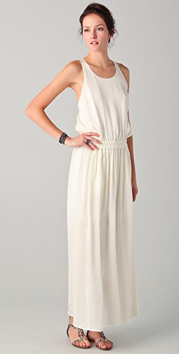 NSF Sofia Maxi Dress