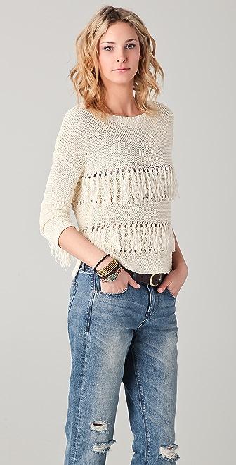 NSF Phoebe Sweater