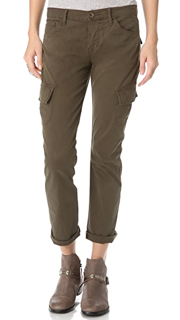 NSF Mazzy Cargo Pants