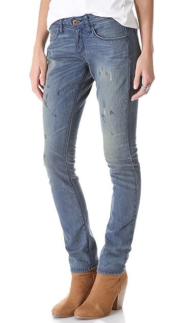 NSF Monroe Skinny Jeans