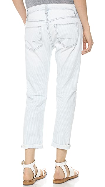 NSF Beck Jeans
