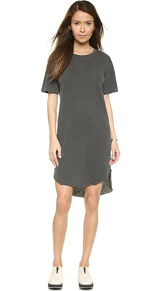 NSF Eliana Tee Dress