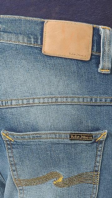 Nudie Jeans Co. Thin Finn Slim Jeans