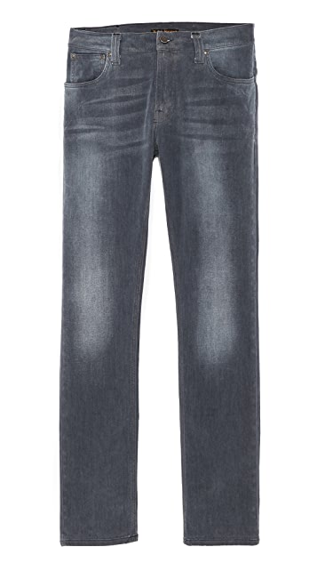 Nudie Jeans Co. Thin Finn Lighter Shade Jeans