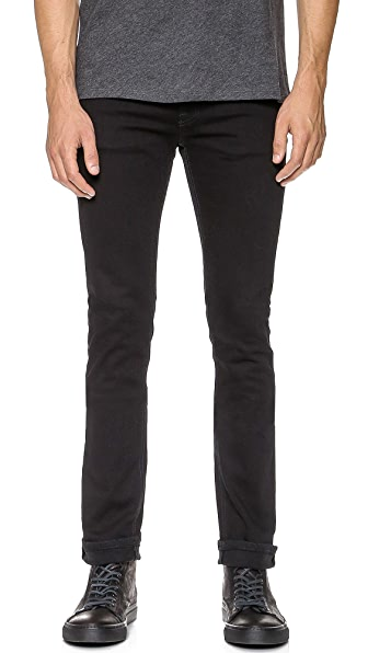 Nudie Jeans Co. Tube Tom Jeans