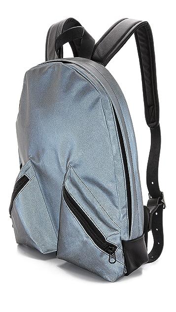Nocturnal Workshop Great Horned Daypack