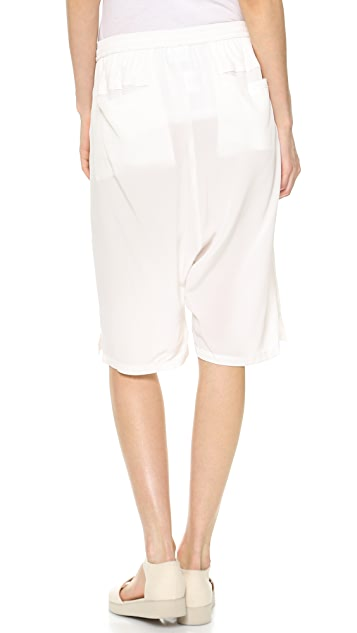 Oak Baggy Shorts