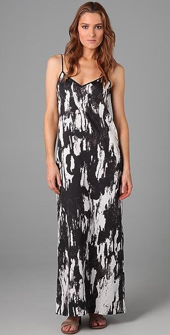 Obakki Alsea Long Dress