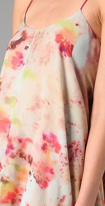 Obakki Coquille Dress