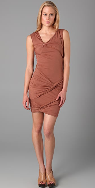 Obakki Morgan Dress