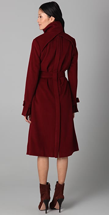 Obakki Acadia Coat